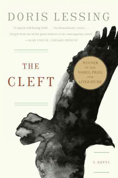 The Cleft: A Novel cover