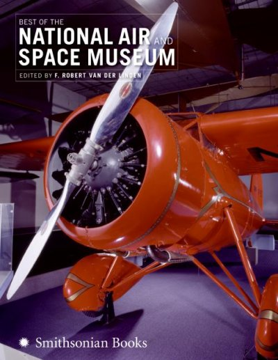 Best of the National Air and Space Museum cover