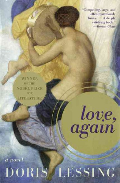 Love, Again cover