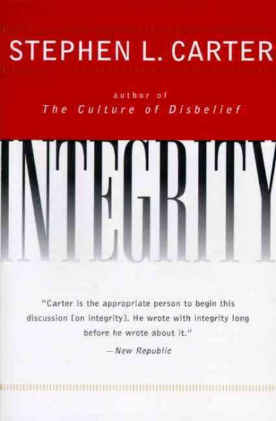 Integrity cover