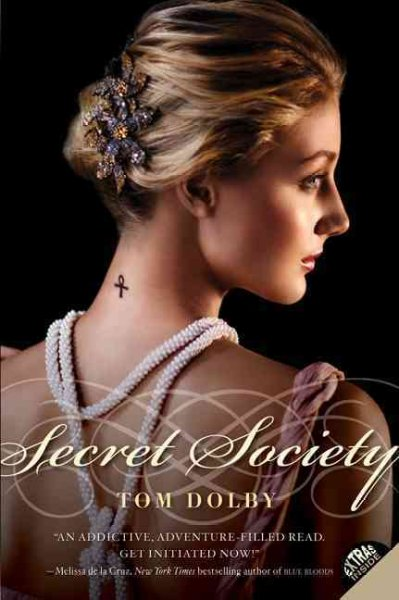 Secret Society cover