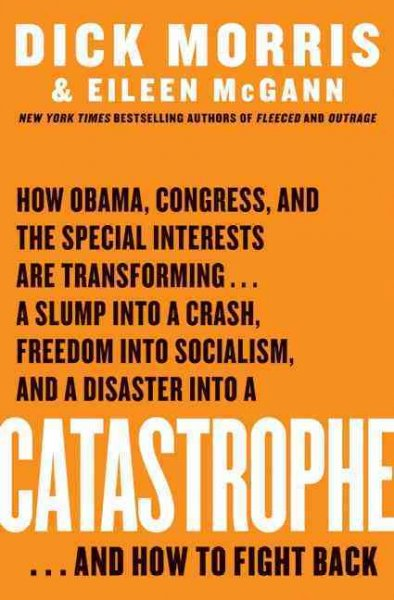 Catastrophe cover