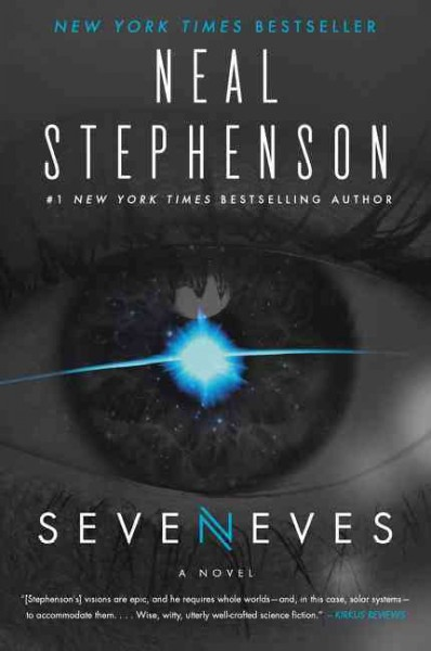Seveneves cover