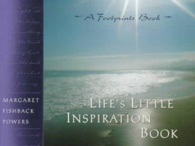 Life's Little Inspiration Book - RI