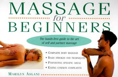 Massage for Beginners cover