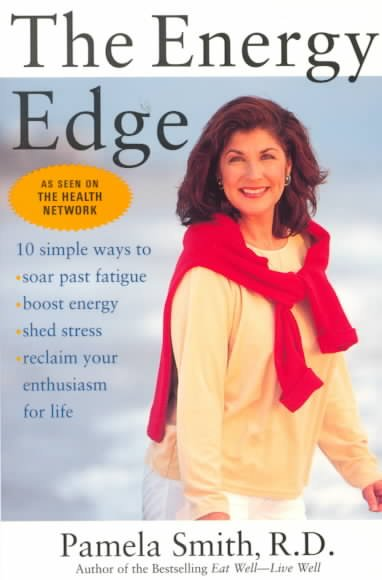 The Energy Edge (Harperresource Book) cover