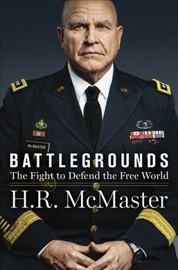 Battlegrounds: The Fight to Defend the Free World cover