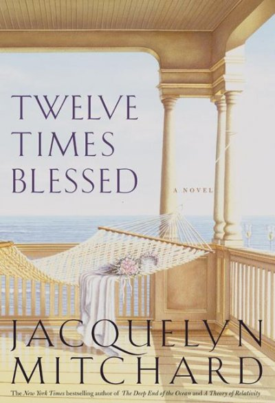 Twelve Times Blessed cover