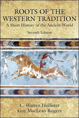 Roots of the Western Tradition: A Short History of the Ancient World cover