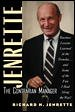 Jenrette: The Contrarian Manager cover