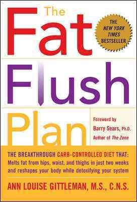 The Fat Flush Plan cover