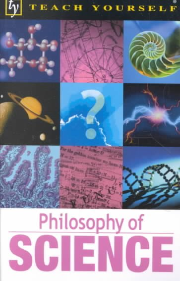 Teach Yourself Philosophy of Science cover