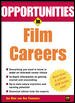 Opportunities in Film Careers cover