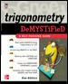 Trigonometry Demystified (TAB Demystified) cover