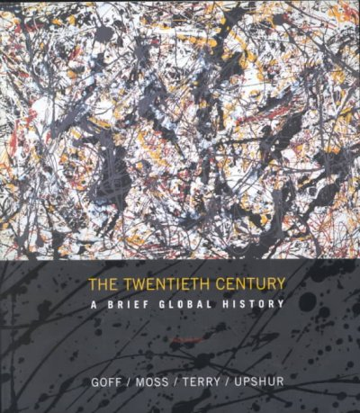 The Twentieth Century: A Brief Global History cover