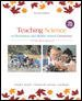 Teaching Science in Elementary and Middle School Classrooms:  A Project-Based Approach cover