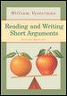 Reading and Writing Short Arguments cover