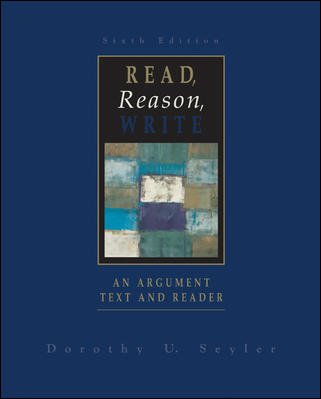 Read, Reason, Write with APA Update cover