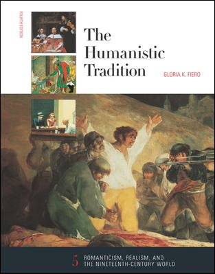 The Humanistic Tradition, Book 5 (Bk. 5) cover