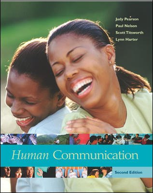 Human Communication cover