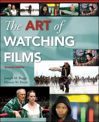 The Art of Watching Films with Tutorial CD-ROM cover