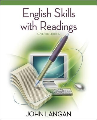 English Skills with Readings cover