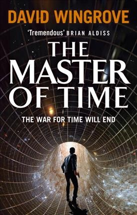 The Master of Time (Roads to Moscow) cover