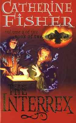 The Interrex (Book of the Crow, Vol. 2) cover