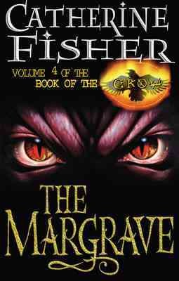 The Margrave: Book Of The Crow 4: The Margrave Bk. 4 cover