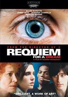 Requiem for a Dream (Edited Edition) cover
