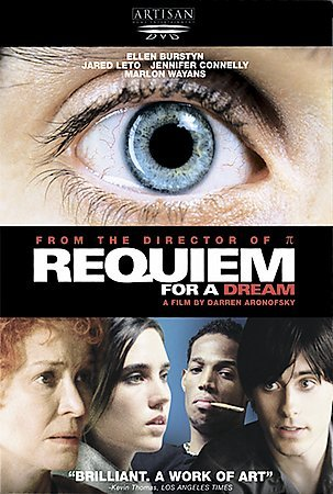Requiem for a Dream (Director's Cut) cover