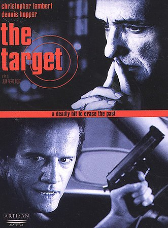 Target, The (art) cover
