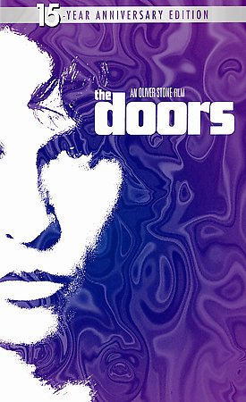 The Doors (15-Year Anniversary Edition) cover