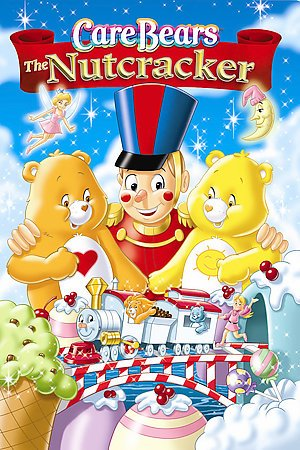 Care Bears: Nutcracker [DVD]