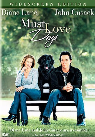 Must Love Dogs (Widescreen Edition) cover