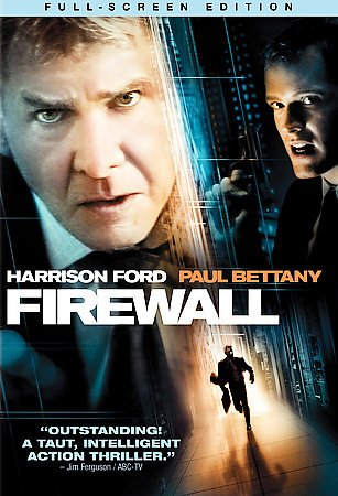 Firewall (Full Screen Edition) cover