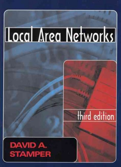 Local Area Networks (3rd Edition) cover