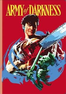 Bruce Campbell vs. Army Of Darkness - The Director's Cut (Official Bootleg Edition) cover