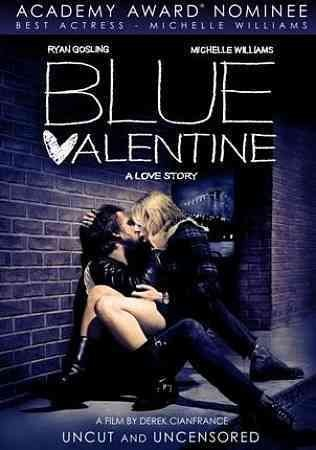 Blue Valentine cover