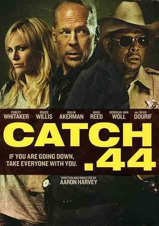 Catch .44 cover