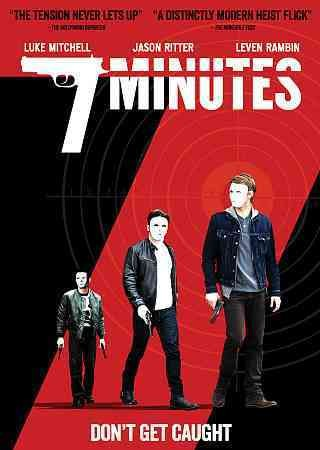 7 Minutes cover