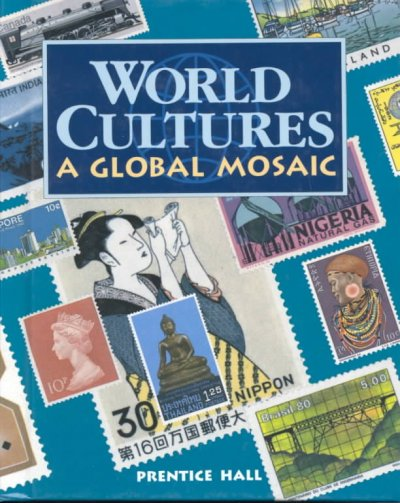 World Culture: A Global Mosaic cover