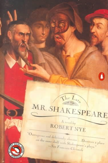 The Late Mr. Shakespeare