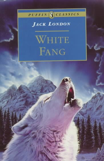 White Fang (Puffin Classics) cover