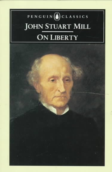 On Liberty cover