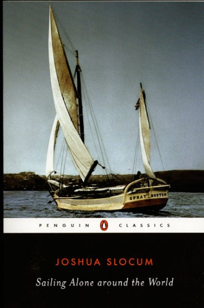 Sailing Alone around the World (Penguin Classics) cover