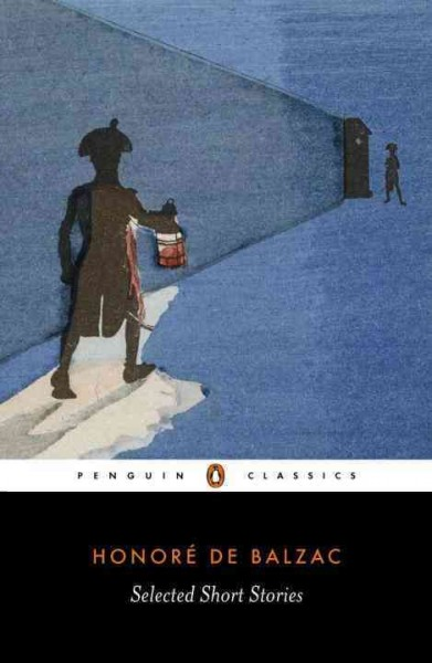 Selected Short Stories (Penguin Classics) cover