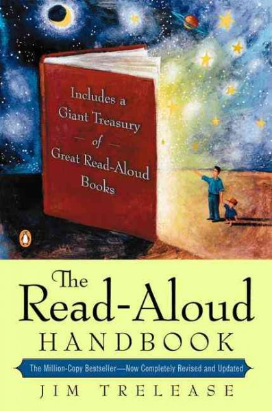 The Read-Aloud Handbook: Fifth Edition cover
