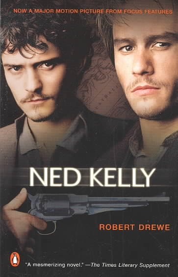 Ned Kelly (movie tie-in): Tie In Edition