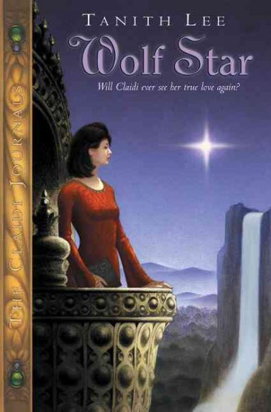 Wolf Star: The Claidi Journals II (Claidi Journals (Paperback)) cover
